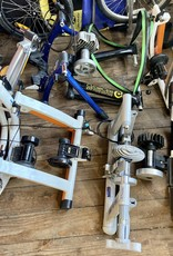 Various Rear Wheel Trainers