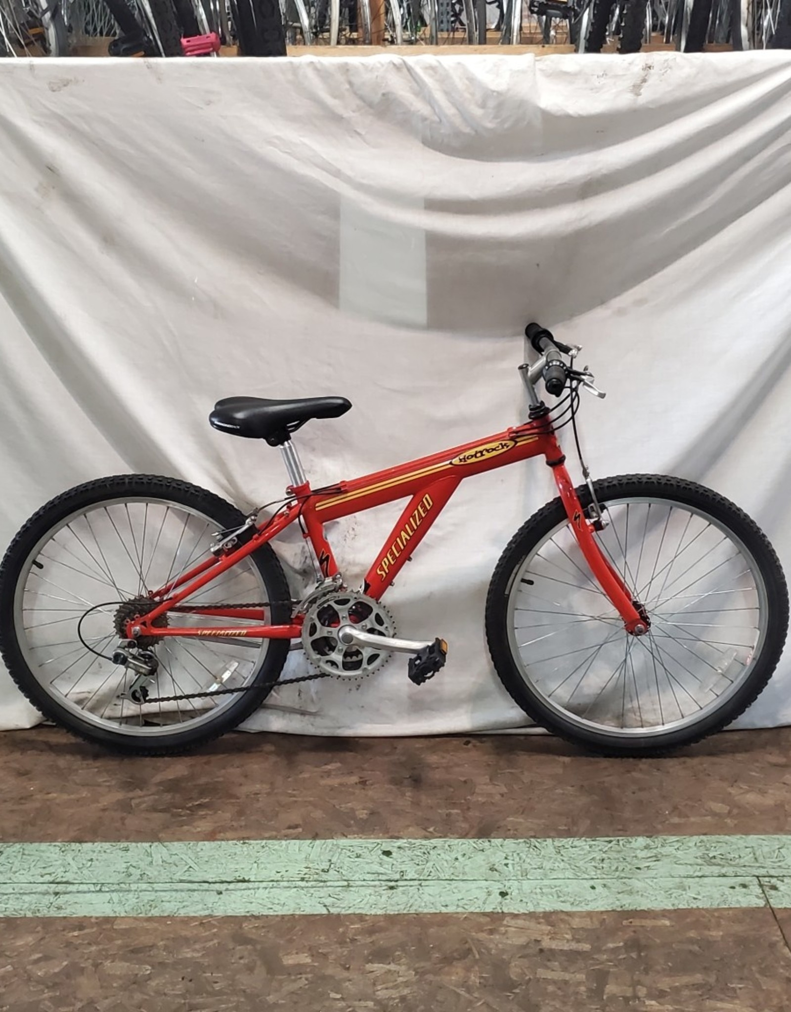 """24""""  Specialized Hot Rock (0054 I1L)"""