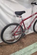 """18""""  Raleigh SC200 (8509 E1)"""