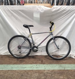 """18""""  Raleigh M60 (0183 I2)"""