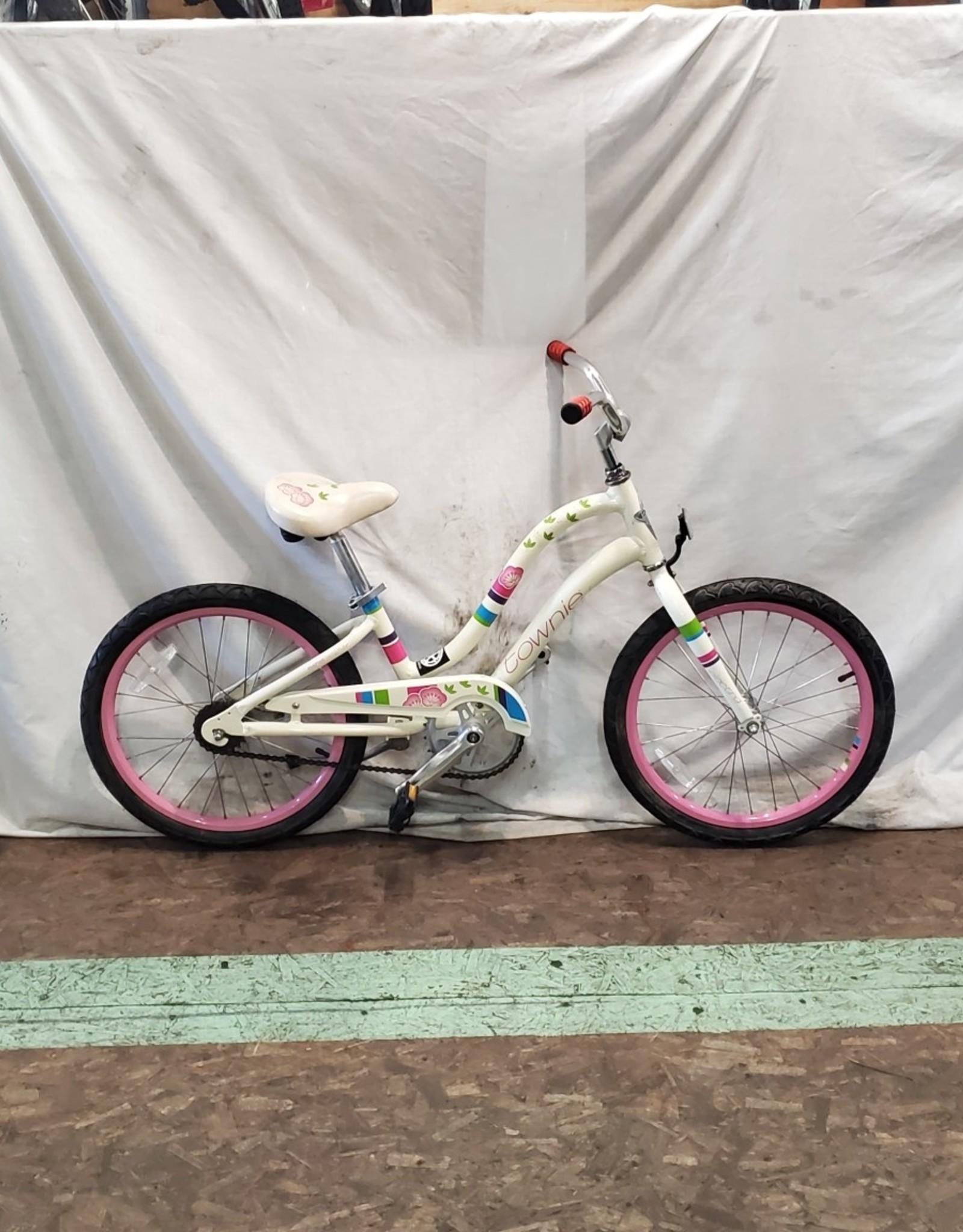 "Electra 20""  Electra Townie Kids (5080 G2)"