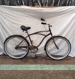 "18"" Upland Beach Cruiser Bike (0650 SF)"