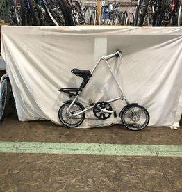 OS Strida folding bike (2790 K4)