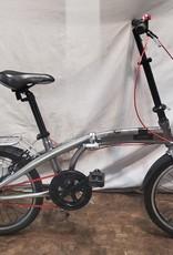 OS Citizen bike Folder (2228 K4U)