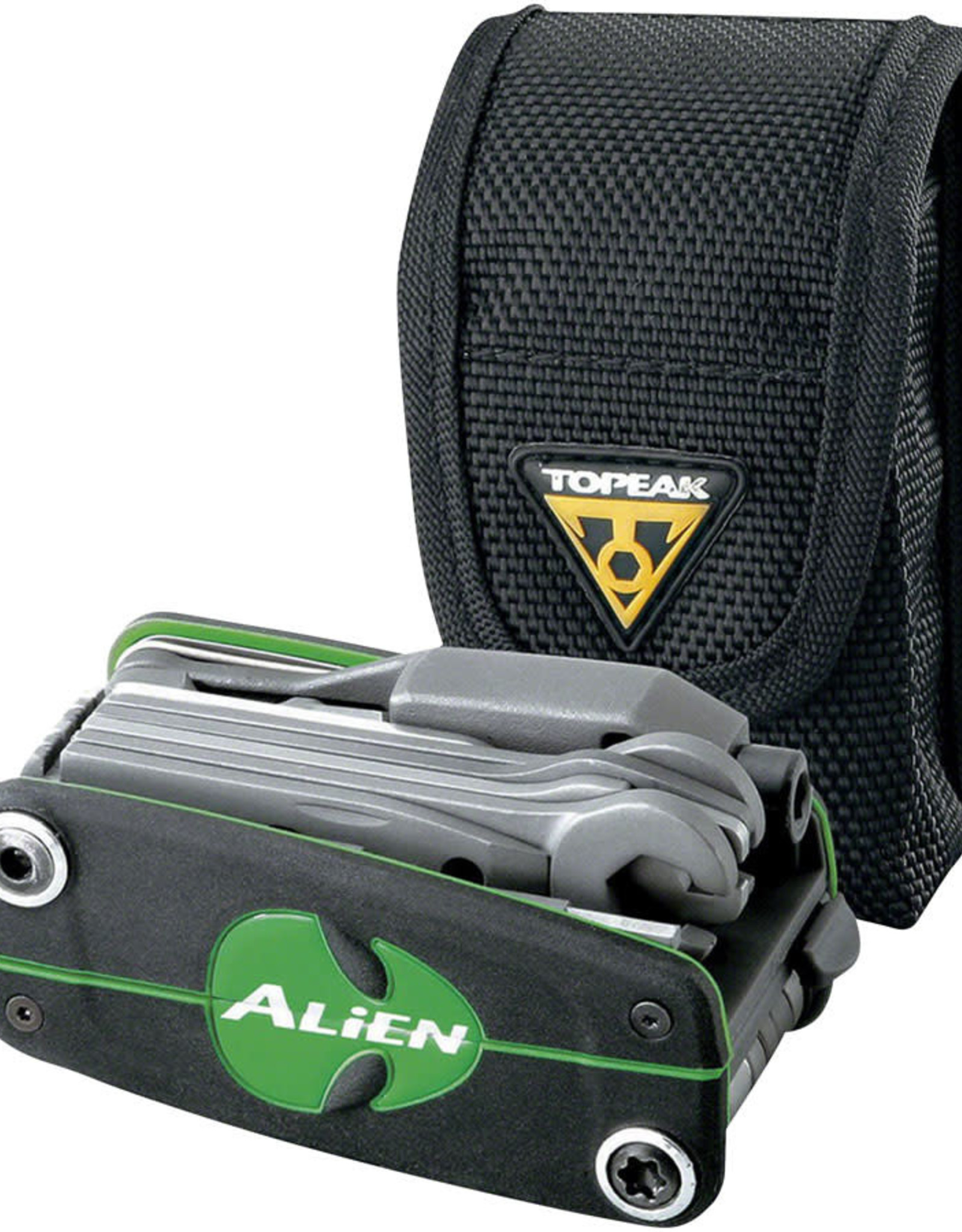 Topeak Alien III Bike Multi-Tool