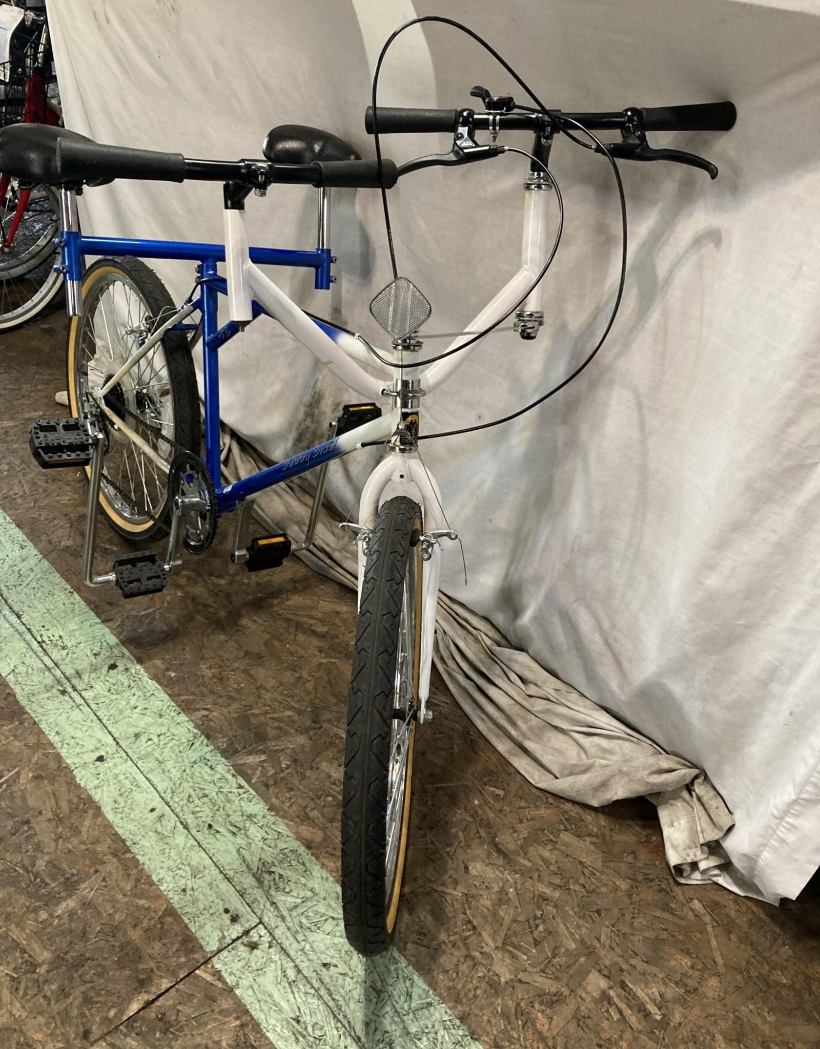 """18"""" Buddy Bike (0272 SFR)"""