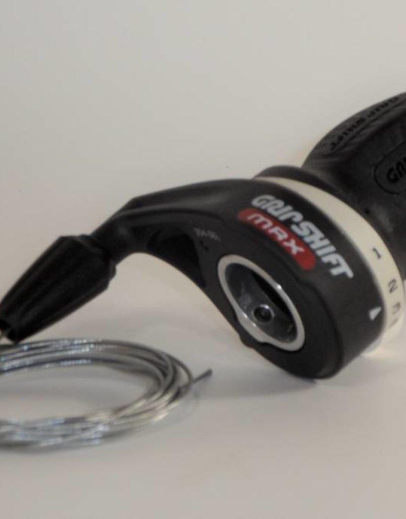 SRAM MRX 5 SP REAR GRIP SHIFTER
