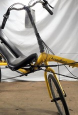Actionbent Recumbent (High Bars)