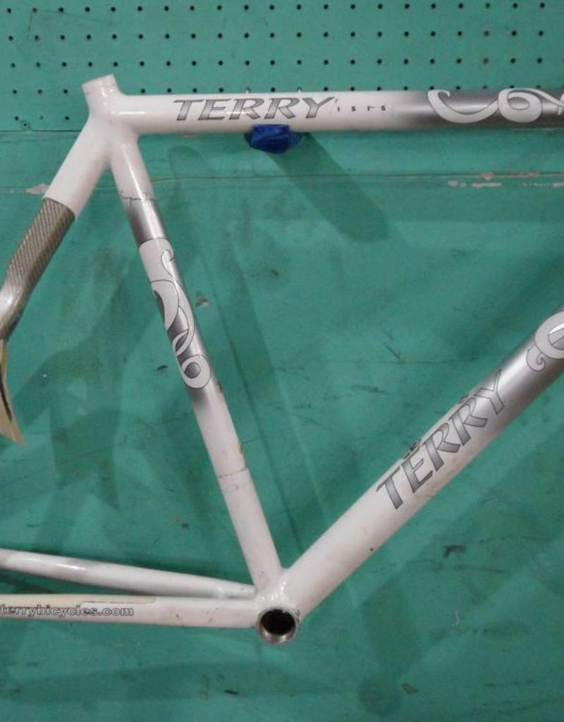 Terry ISIS 2006 Frame
