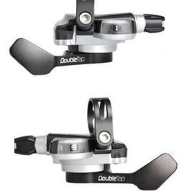 Sram Doubletap 9 Speed Flatbar Road Bike Shifter Set