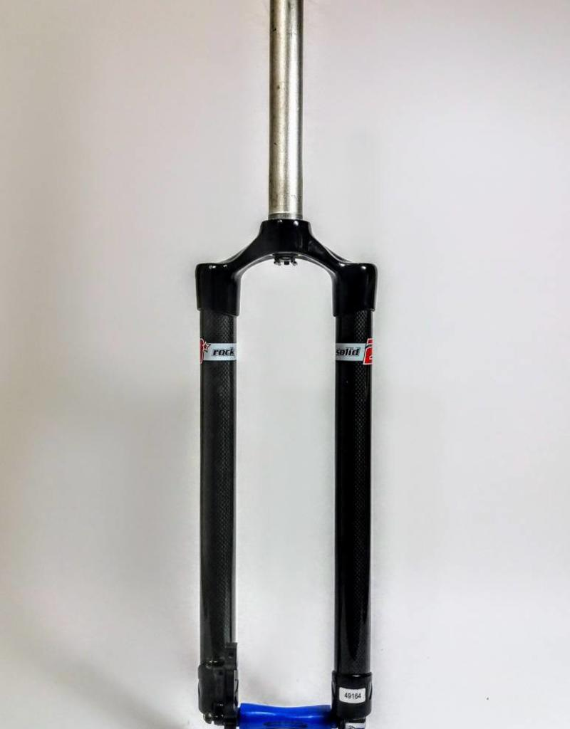 White Brothers White Brothers Rock Solid 29er Carbon Threadless Fork