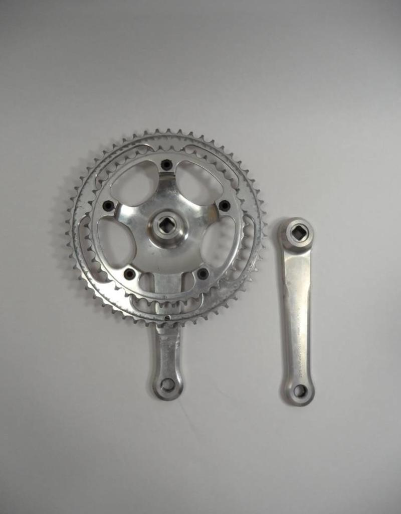 Mavic Mavic Starfish 170mm Crankset 53/42T