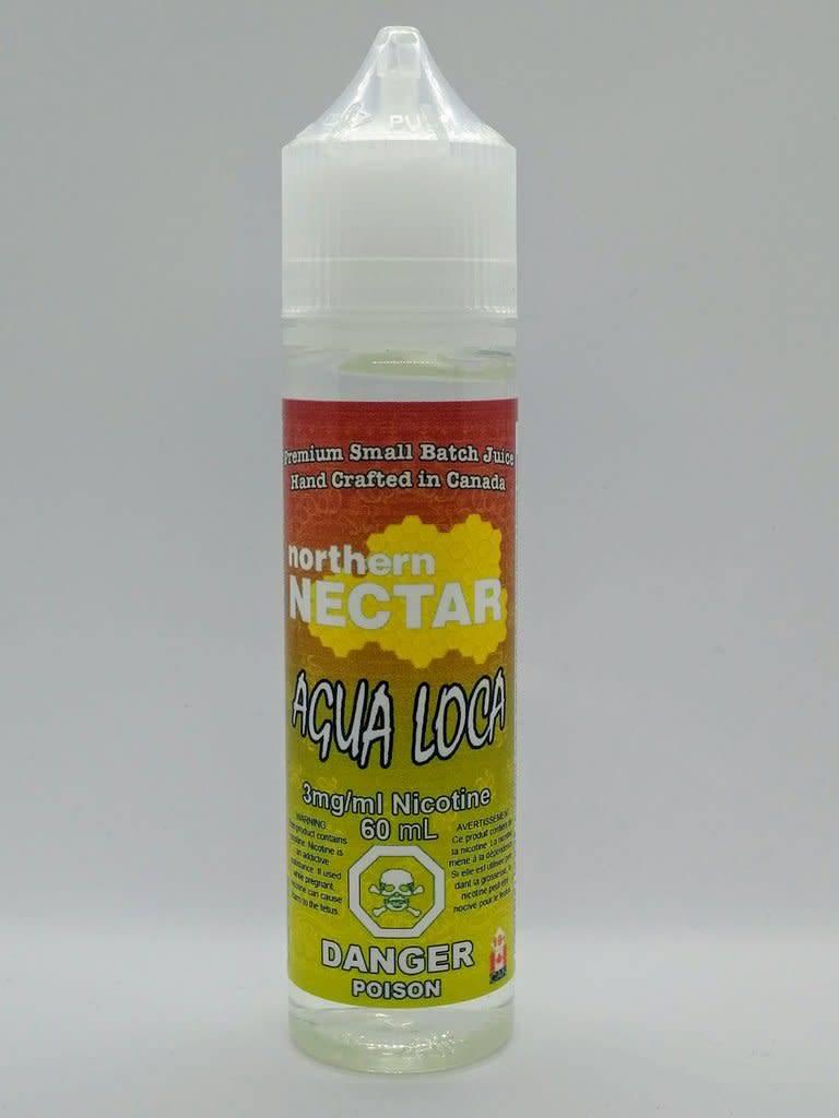 Northern Nectar - Agua Loca