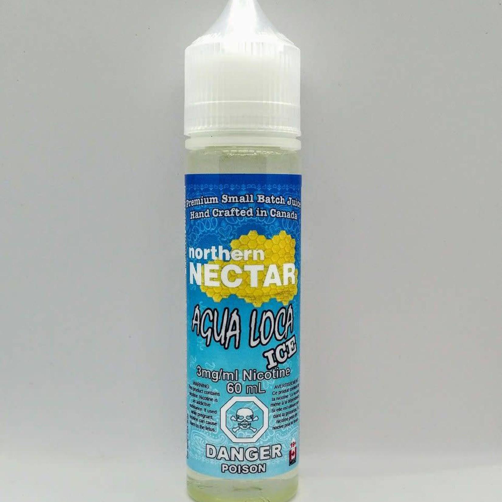 Northern Nectar - Agua Loca ICE