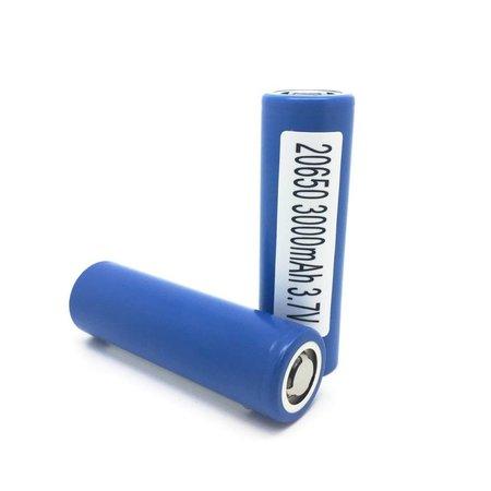 LG HG6 20650 Battery
