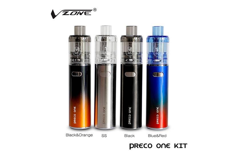 VZone ECig - Preco Kit