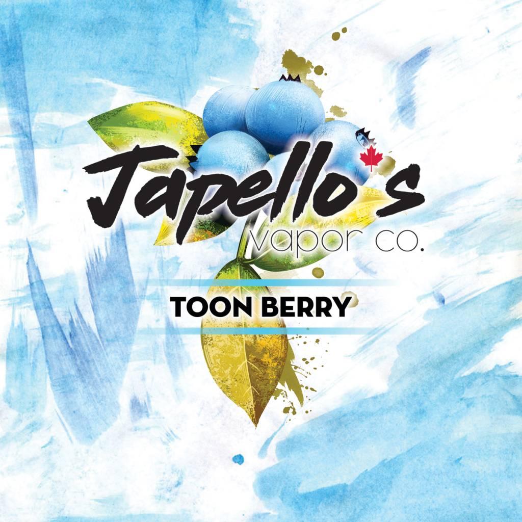 Japello's Toon Berry