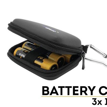 Efest 3 x 18650 Battery Case