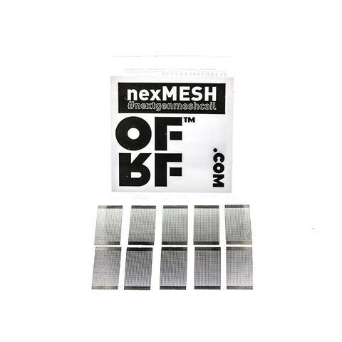 OFRF Nexmesh Prebuilt Coils