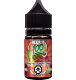 Keep it 100 Tropical Blast Salt Nic