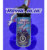 High Roller Royal Blue