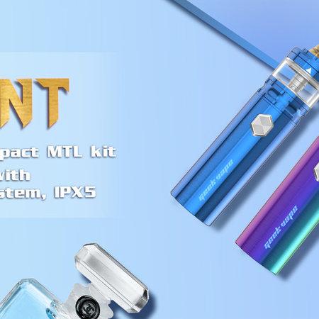 Geek Vape Flint Kit