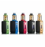 § Wake Littlefoot 60w kit Black Panel Red