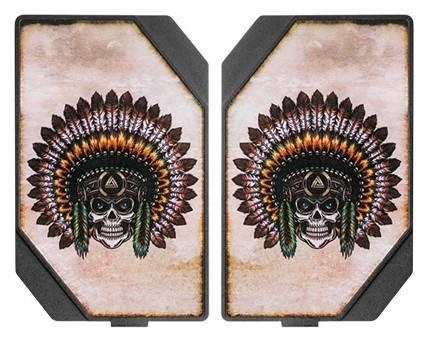 § Limitless Skull Chief Replacement Panel