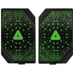 § Limitless Neon Green Bandana Replacement Panel
