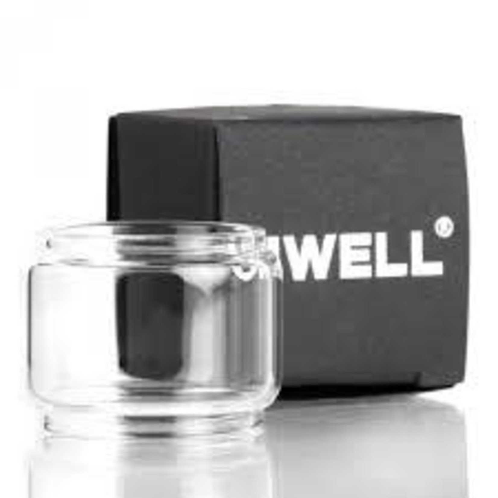 Crown 4 Replacement Glass 6 ml