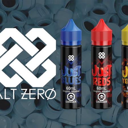 Alt Zero - Just Yellows