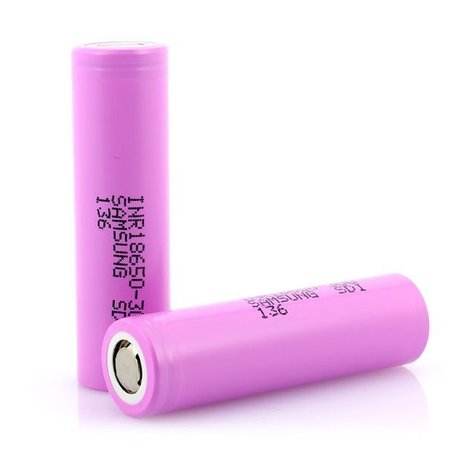 Samsung 30Q 18650 Battery 3000 mah