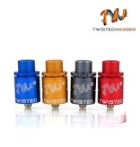 § Twisted Messes 2 Lite RDA
