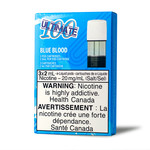 STLTH Pods Ultimate 100 Blue Blood