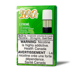 STLTH Pods Ultimate 100 Extreme