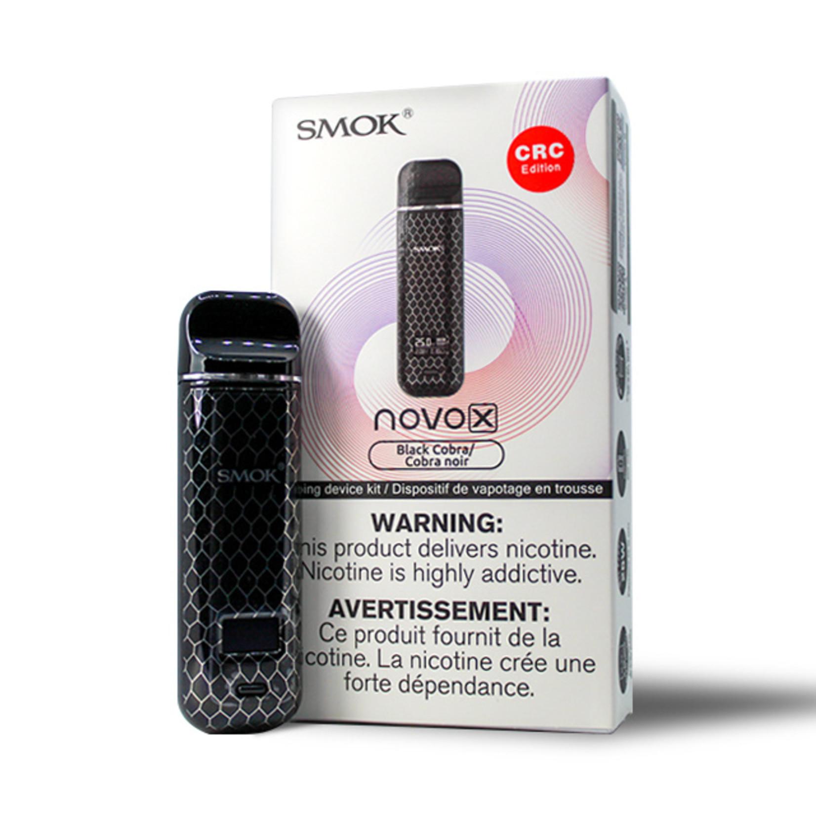 CRC   SMOK Novo X Pod Kit
