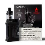 CRC  SMOK Scar Mini 80W Starter Kit w/ TFV9 Mini