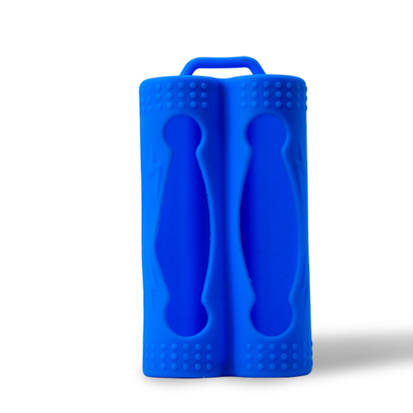 20700 / 21700 Dual Battery Silicone Protective Sleeve