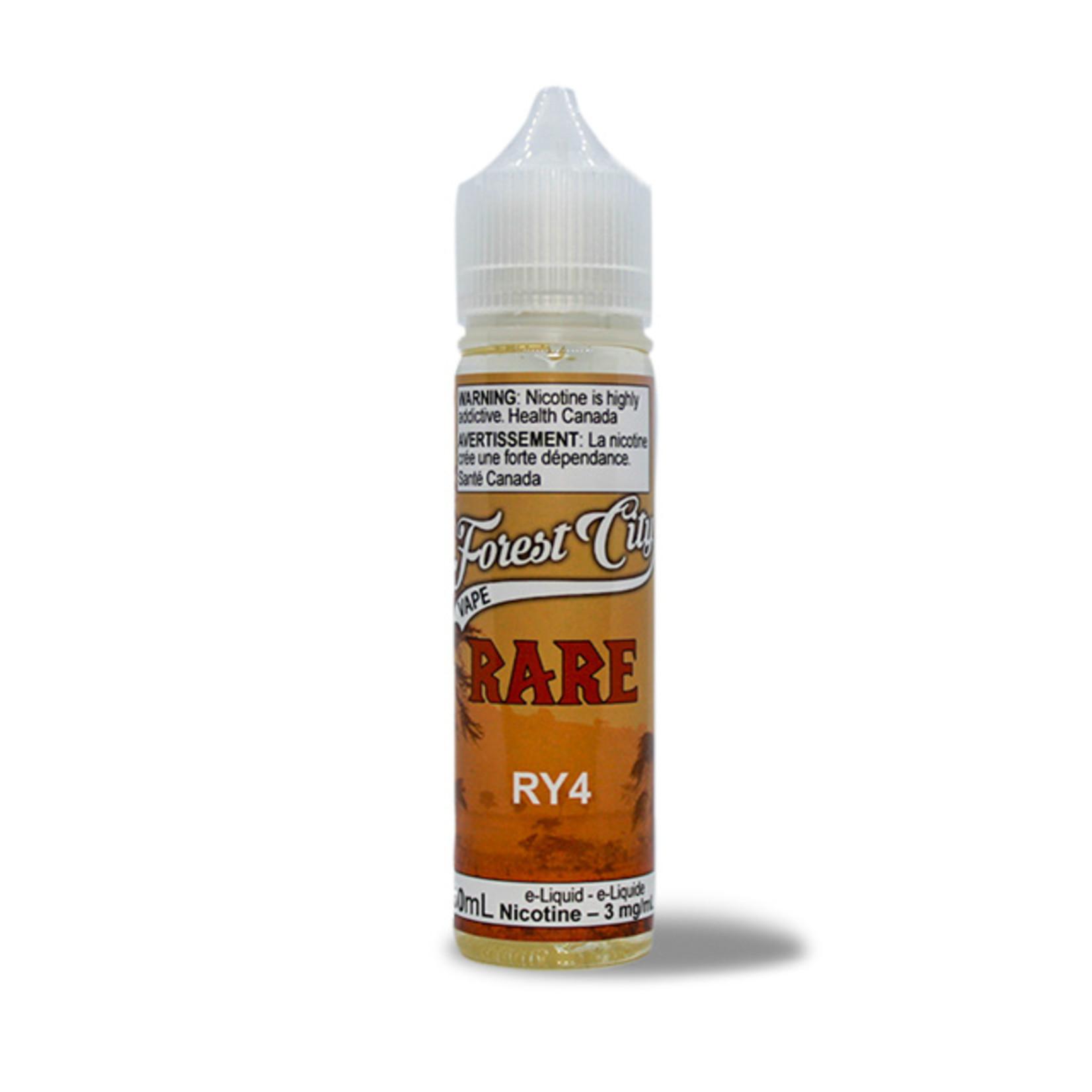 Rare RY4