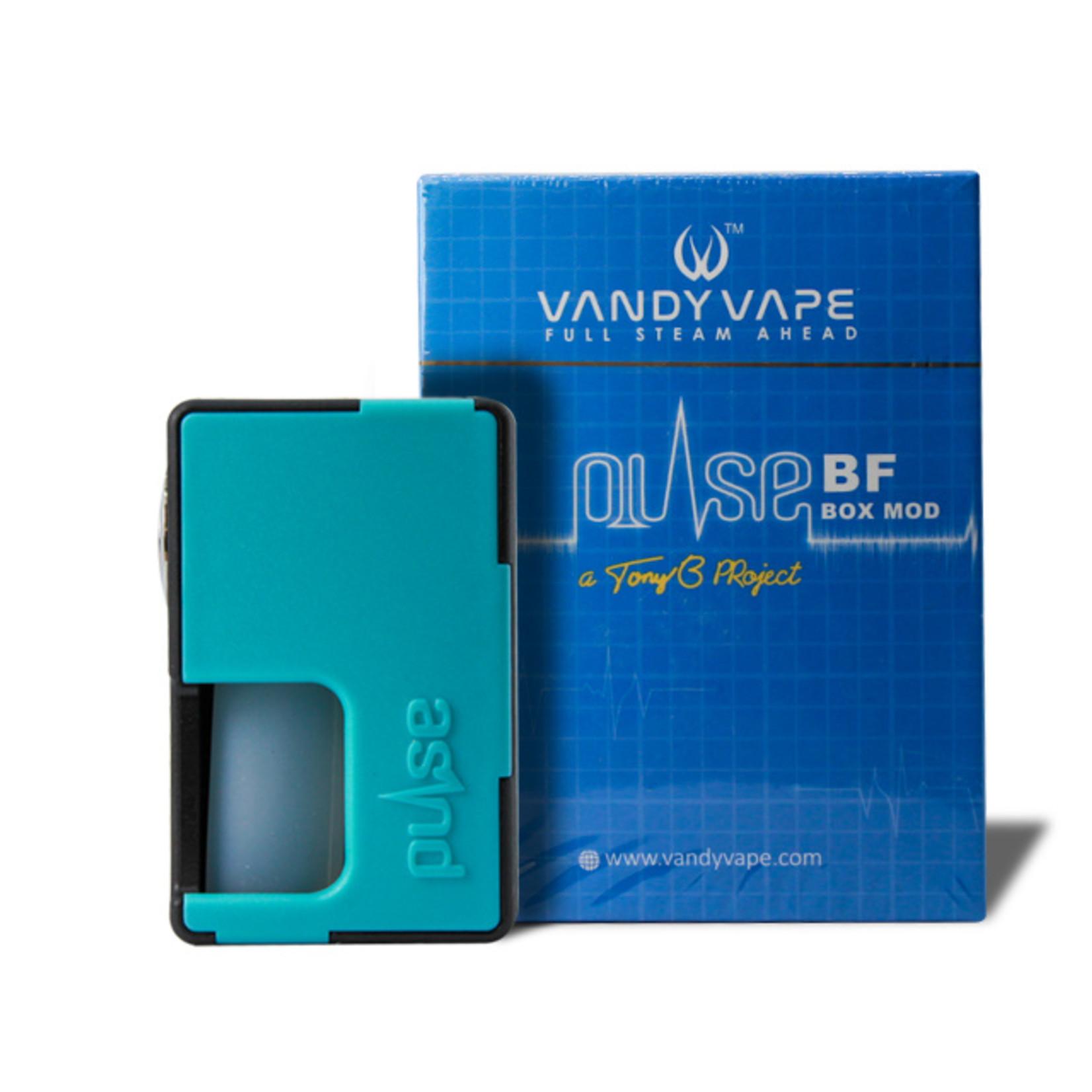 § Vandy Vape Pulse BF Box Mod Kit