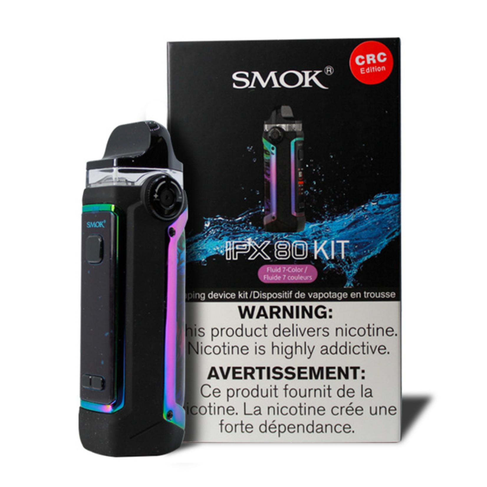 CRC Smok IPX 80 Pod Kit