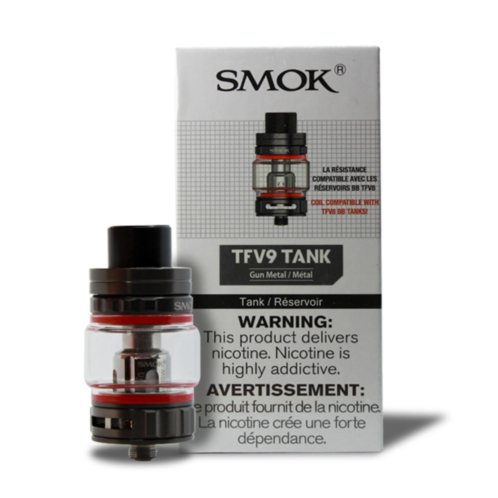 CRC  SMOK TFV9 Tank