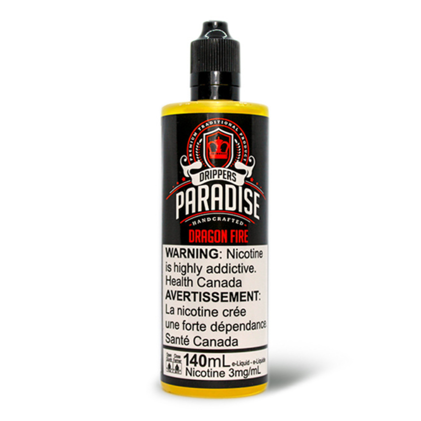Maddog Drippers Paradise Dragon Fire