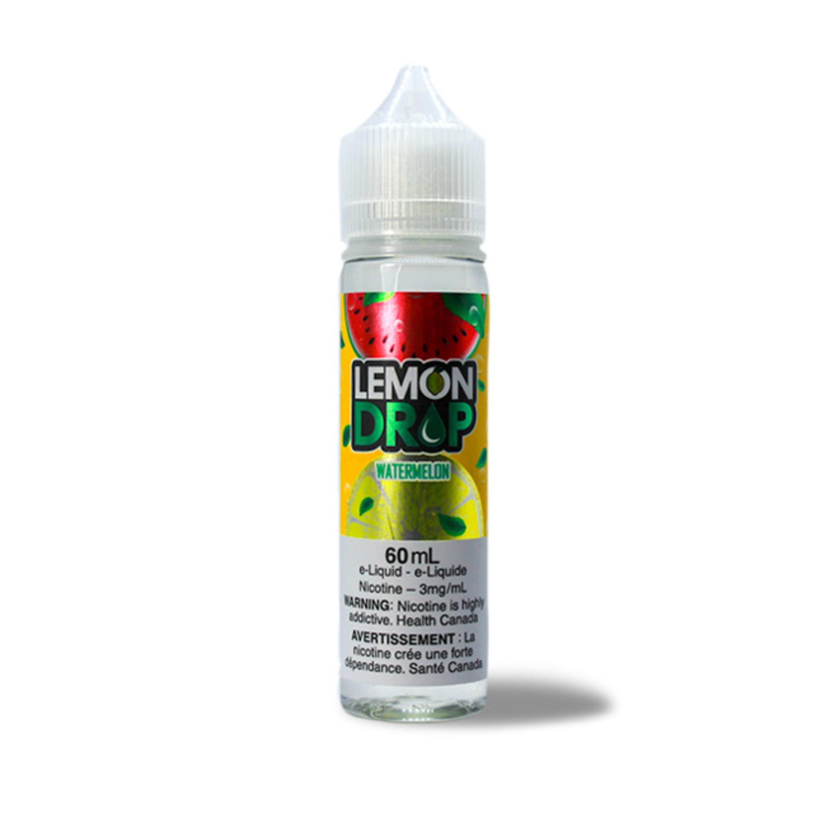 Lemon Drops Watermelon