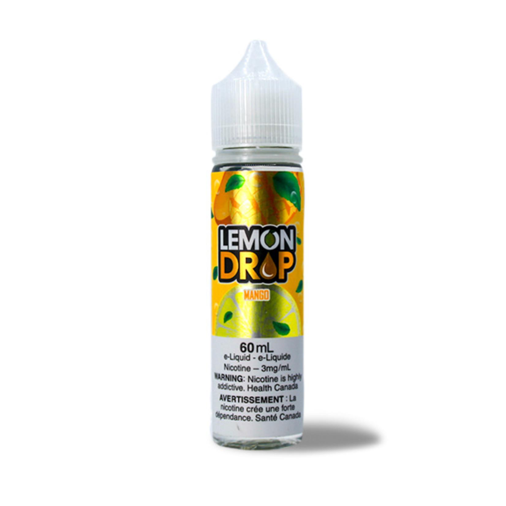 Lemon Drops Mango