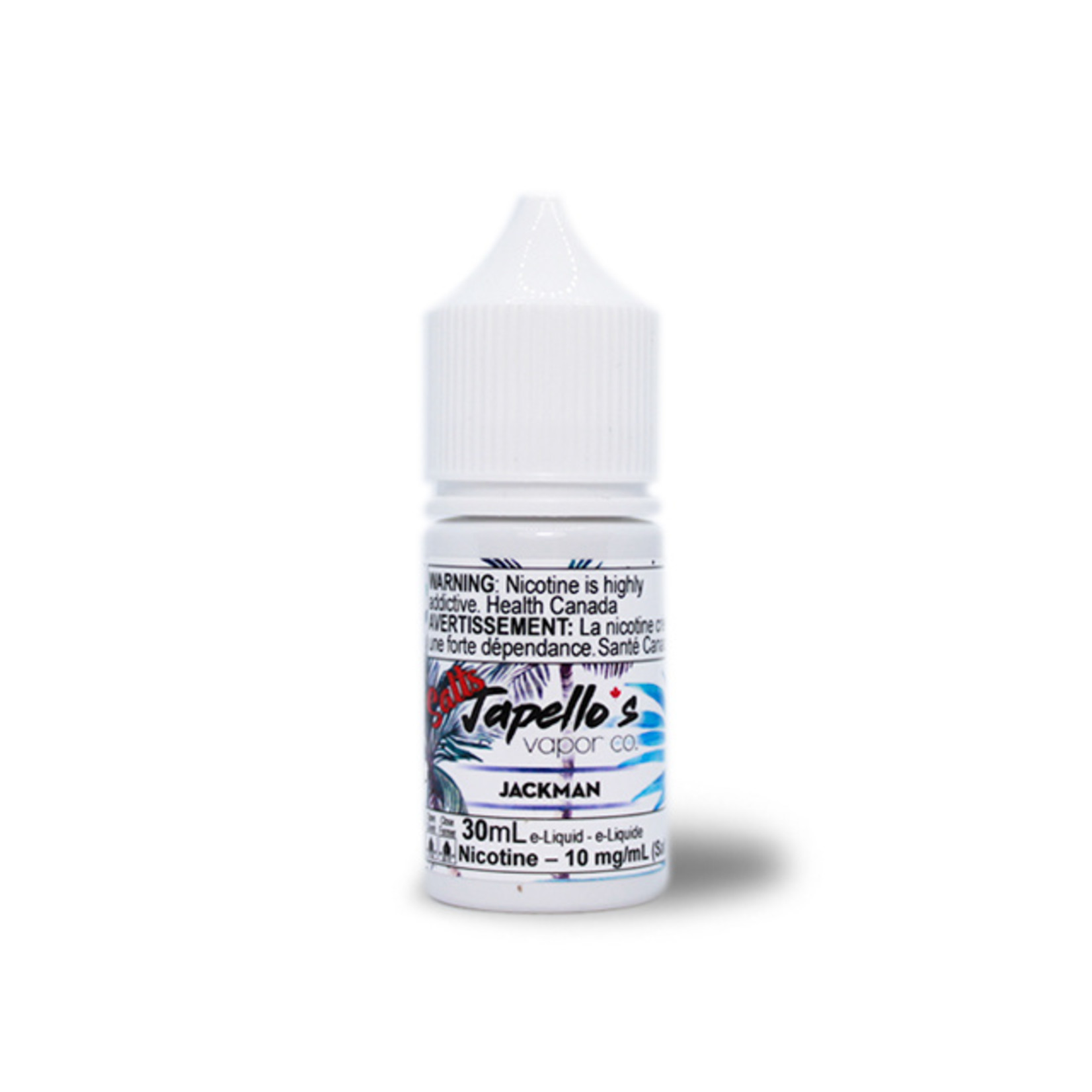 Japello's Jackman Salt