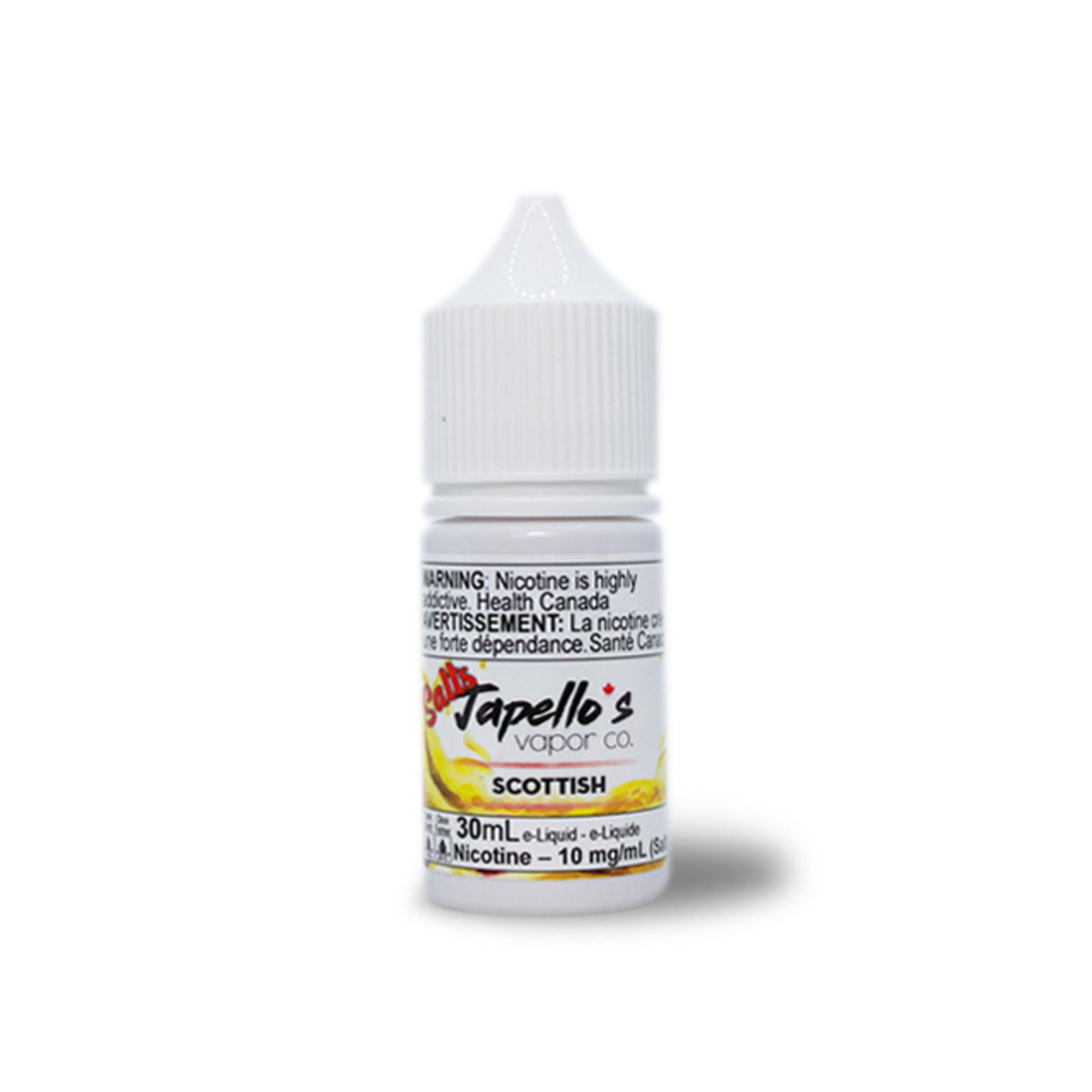 Japello's Scotty  Salt