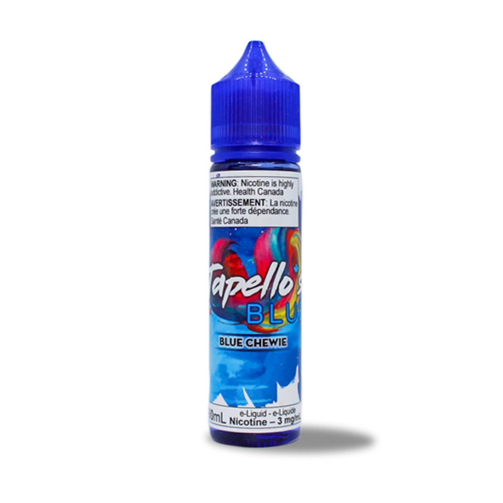 Japello's Blue- Blue Chewie