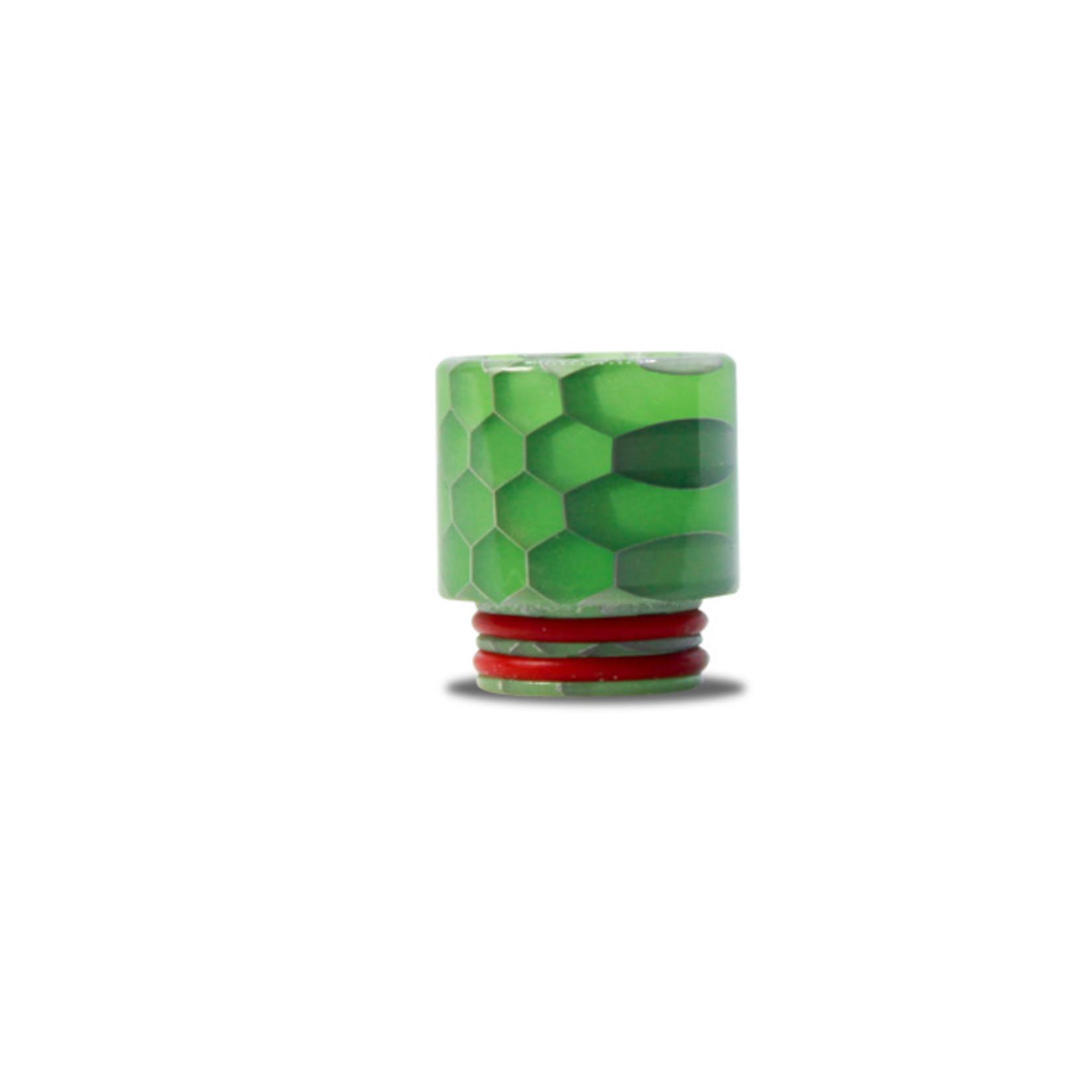 #20 Snakeskin Luminous Drip Tip