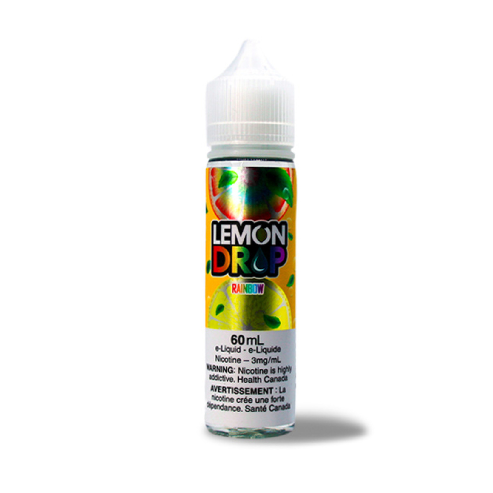 Lemon Drop Rainbow